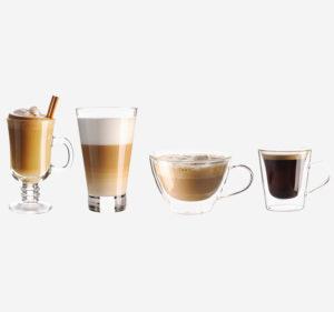 bonoffice Kaffee Abwechslung
