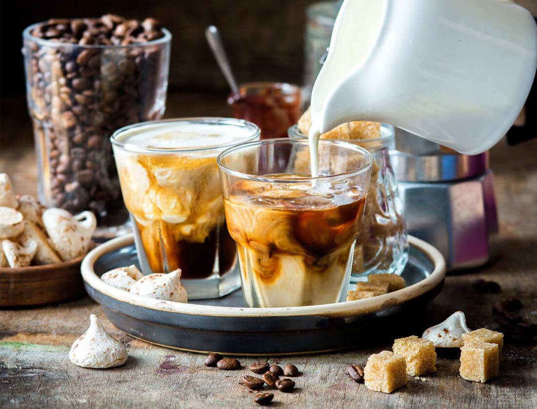 bonoffice Kaffeesatz Caribbean-Island